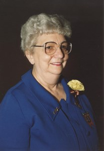 Obituary photo of Betty Swan, Indianapolis-Indiana