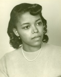 Obituary photo of Eloise Gosby, Cincinnati-Ohio