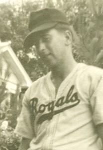 Obituary photo of Walter Berzinski, Green Bay-Wisconsin