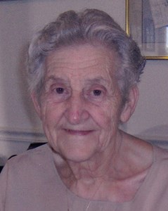 Obituary photo of Martha Smith, Cincinnati-Ohio