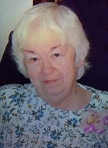 Obituary photo of Shirley Oliver, St. Peters-Missouri