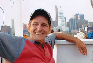 Obituary photo of Floyd Berry, Cincinnati-Ohio