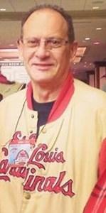 Obituary photo of Mark Bishop, St. Peters-Missouri