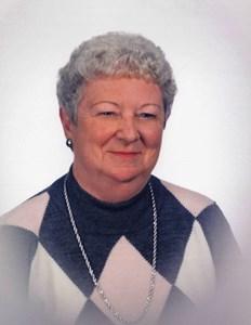 Obituary photo of Betty Rager, Casper-Wyoming