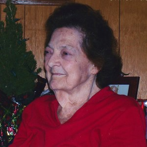 Obituary photo of Gussie Davis, Olathe-Kansas