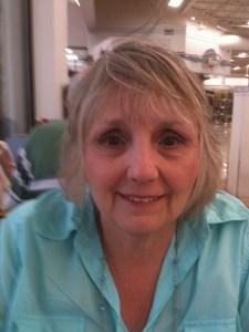 Obituary photo of Rebecca Mathias, Olathe-Kansas