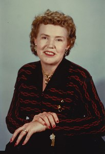 Obituary photo of Mary Weissenfluh, Olathe-Kansas