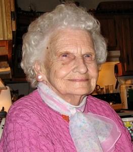 Obituary photo of Esther Gauntt, Junction City-Kansas