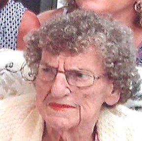 Obituary photo of Clara Frase, Syracuse-New York