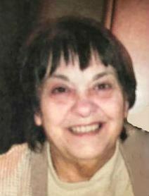 Obituary photo of Angela Eberhardy, Green Bay-Wisconsin