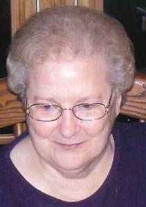 Obituary photo of Alice Anderson, Toledo-Ohio