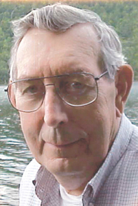 Obituary photo of Robert Thompson, Rochester-New York