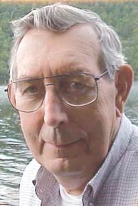 Obituary photo of Robert Thompson, Rochester-New York