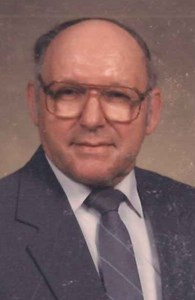 Obituary photo of William Broyles, Toledo-Ohio