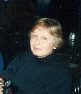 Obituary photo of Sandra Baenen, Green Bay-Wisconsin