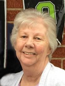Obituary photo of Shirley Ballard, Cincinnati-Ohio