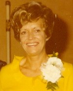 Obituary photo of Bonneta Adkins, Akron-Ohio