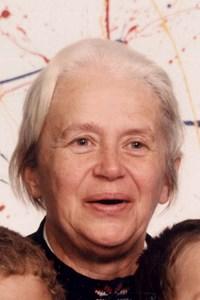 Obituary photo of Margaret Johnson, Toledo-Ohio