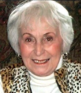 Obituary photo of Donna Bialy, Toledo-Ohio