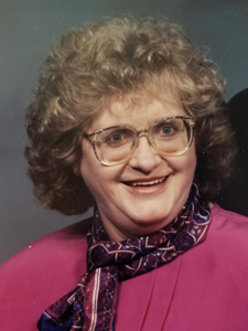 Obituary photo of Doris Hodges, Albany-New York