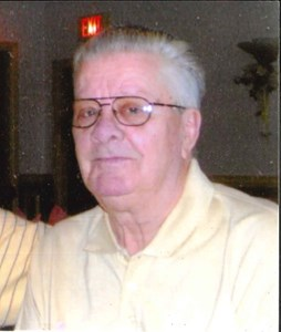 Obituary photo of William Richardson, Syracuse-New York