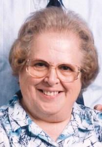 Obituary photo of Rosemary Hardin, Syracuse-New York