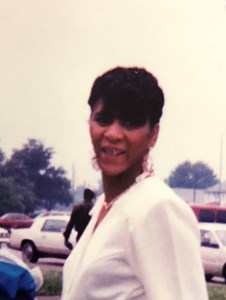 Obituary photo of Elizabeth Garnett, Louisville-Kentucky