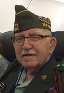 Obituary photo of Lewis Rose, Syracuse-New York