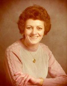 Obituary photo of Lanthia Ross, Junction City-Kansas