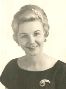 Obituary photo of Betty Jones, Akron-Ohio