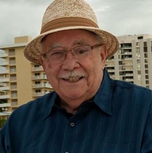 Obituary photo of David Thornton, Columbus-Ohio