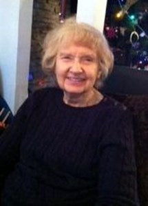 Obituary photo of Mary Traster, Columbus-Ohio
