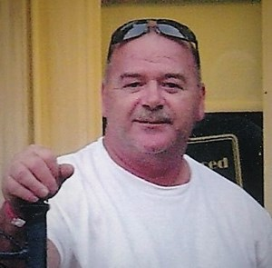 Obituary photo of Michael Frechette, Albany-New York