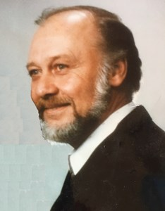 Obituary photo of William Kostedt, St. Peters-Missouri