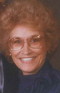 Obituary photo of Nancy Roseberry, Topeka-Kansas