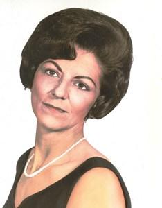 Obituary photo of Marie Morgan, Columbus-Ohio