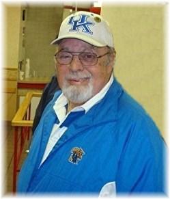 Obituary photo of Walter Key%2c+Jr., Louisville-Kentucky