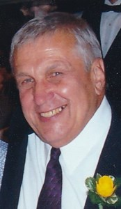 Obituary photo of Pastor Gapczynski, Albany-New York