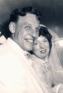 Obituary photo of Cauline Drzewiecki, Toledo-Ohio