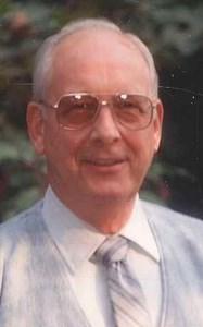 Obituary photo of Lee Weiser, Toledo-Ohio
