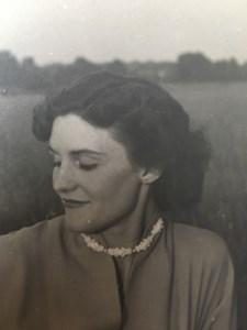 Obituary photo of Doris Mettrick, Rochester-New York
