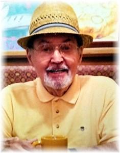 Obituary photo of Lawrence Mathes, Louisville-Kentucky