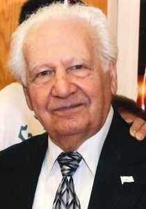 Obituary photo of James Tumia, Rochester-New York