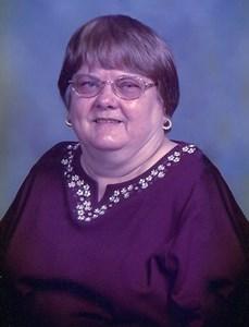 Obituary photo of Verna Meyer, Junction City-Kansas