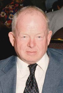 Obituary photo of Eugene Kenaley, Akron-Ohio
