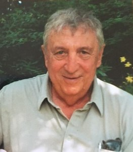 Obituary photo of Robert Mandarano, Albany-New York