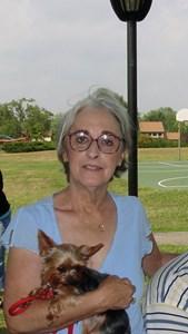 Obituary photo of Phyllis Brooks, Dayton-Ohio