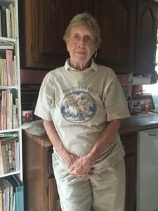 Obituary photo of Rosemary Rumberger, Columbus-Ohio
