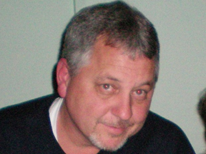 Obituary photo of Michael McNeely, Dayton-Ohio