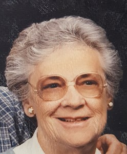 Obituary photo of Jean Beeler, Topeka-Kansas